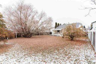 Photo 34: 235 BANCROFT Close in Edmonton: Zone 58 House for sale : MLS®# E4219011