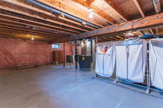 Photo 25: 235 BANCROFT Close in Edmonton: Zone 58 House for sale : MLS®# E4219011