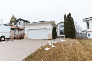 Photo 1: 235 BANCROFT Close in Edmonton: Zone 58 House for sale : MLS®# E4219011