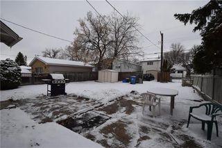 Photo 2: 373 Greene Avenue in Winnipeg: East Kildonan Residential for sale (3D)  : MLS®# 202026977