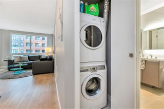 """Photo 23: 302 9333 TOMICKI Avenue in Richmond: West Cambie Condo for sale in """"OMEGA"""" : MLS®# R2514111"""