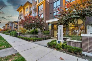 """Photo 2: 302 9333 TOMICKI Avenue in Richmond: West Cambie Condo for sale in """"OMEGA"""" : MLS®# R2514111"""