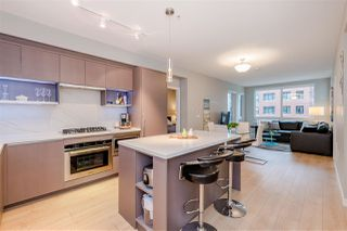 """Photo 3: 302 9333 TOMICKI Avenue in Richmond: West Cambie Condo for sale in """"OMEGA"""" : MLS®# R2514111"""