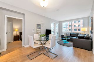 """Photo 9: 302 9333 TOMICKI Avenue in Richmond: West Cambie Condo for sale in """"OMEGA"""" : MLS®# R2514111"""