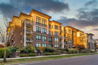 """Photo 1: 302 9333 TOMICKI Avenue in Richmond: West Cambie Condo for sale in """"OMEGA"""" : MLS®# R2514111"""