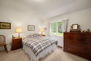 Photo 26: 3570 W 48TH Avenue in Vancouver: Southlands House for sale (Vancouver West)  : MLS®# R2517263