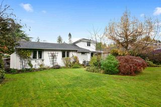 Photo 8: 3570 W 48TH Avenue in Vancouver: Southlands House for sale (Vancouver West)  : MLS®# R2517263