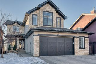 Main Photo: 146 Arbour Vista Close NW in Calgary: Arbour Lake Detached for sale : MLS®# A1053212