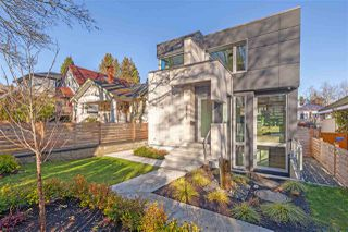Main Photo: 4383 W 15TH Avenue in Vancouver: Point Grey House for sale (Vancouver West)  : MLS®# R2530895