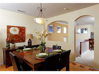 Photo 8: PACIFIC BEACH House for sale : 5 bedrooms : 2410 Geranium in San Diego