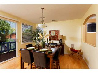 Photo 7: PACIFIC BEACH House for sale : 5 bedrooms : 2410 Geranium in San Diego