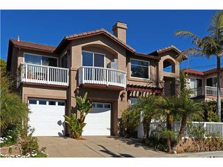 Photo 1: PACIFIC BEACH House for sale : 5 bedrooms : 2410 Geranium in San Diego