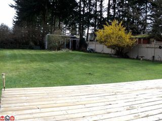 Photo 2: 2444 156TH Street in Surrey: King George Corridor House for sale (South Surrey White Rock)  : MLS®# F1108149