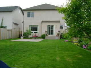 Photo 18: 66 Brabant Cove in WINNIPEG: St Vital Residential for sale (South East Winnipeg)  : MLS®# 1112541
