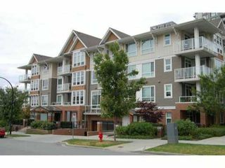 """Main Photo: 113 3551 FOSTER Avenue in Vancouver: Collingwood VE Condo for sale in """"FINALE WEST"""" (Vancouver East)  : MLS®# V899176"""