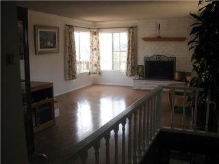 Photo 3: VISTA House for sale : 3 bedrooms : 1019 Marbo Terrace