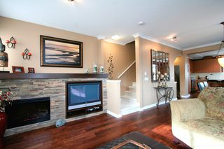 Photo 17: 132 2729 158TH Street in Surrey: Grandview Surrey Townhouse for sale (South Surrey White Rock)  : MLS®# F1126543