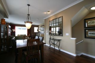 Photo 12: 132 2729 158TH Street in Surrey: Grandview Surrey Townhouse for sale (South Surrey White Rock)  : MLS®# F1126543