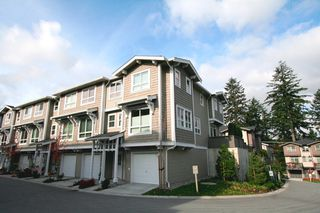 Photo 1: 132 2729 158TH Street in Surrey: Grandview Surrey Townhouse for sale (South Surrey White Rock)  : MLS®# F1126543