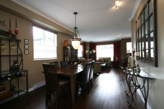 Photo 13: 132 2729 158TH Street in Surrey: Grandview Surrey Townhouse for sale (South Surrey White Rock)  : MLS®# F1126543