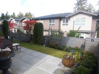 Photo 8: 132 2729 158TH Street in Surrey: Grandview Surrey Townhouse for sale (South Surrey White Rock)  : MLS®# F1126543