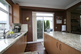 Photo 6: 132 2729 158TH Street in Surrey: Grandview Surrey Townhouse for sale (South Surrey White Rock)  : MLS®# F1126543