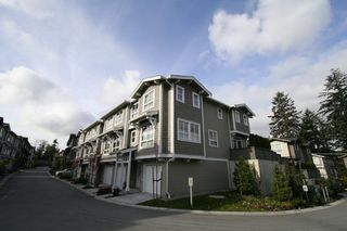 Photo 2: 132 2729 158TH Street in Surrey: Grandview Surrey Townhouse for sale (South Surrey White Rock)  : MLS®# F1126543