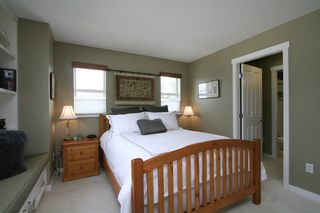 Photo 20: 132 2729 158TH Street in Surrey: Grandview Surrey Townhouse for sale (South Surrey White Rock)  : MLS®# F1126543