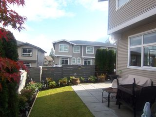 Photo 10: 132 2729 158TH Street in Surrey: Grandview Surrey Townhouse for sale (South Surrey White Rock)  : MLS®# F1126543