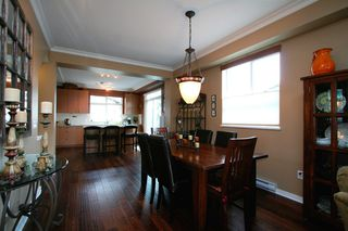 Photo 14: 132 2729 158TH Street in Surrey: Grandview Surrey Townhouse for sale (South Surrey White Rock)  : MLS®# F1126543