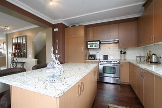 Photo 11: 132 2729 158TH Street in Surrey: Grandview Surrey Townhouse for sale (South Surrey White Rock)  : MLS®# F1126543