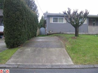 Photo 7: 2061 TOPAZ Street in Abbotsford: Abbotsford West House for sale : MLS®# F1200729