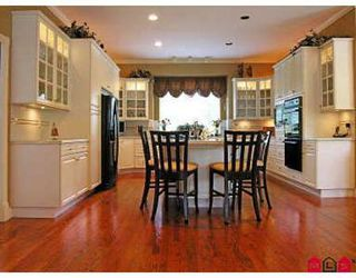 Photo 2: 2621 166A ST in Surrey: House for sale (Grandview)  : MLS®# F2617835