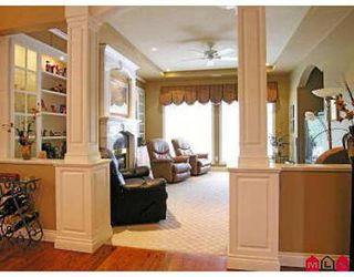Photo 4: 2621 166A ST in Surrey: House for sale (Grandview)  : MLS®# F2617835