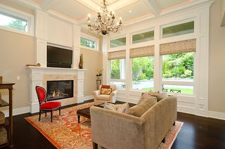 Photo 11: 3602 Loraine Avenue in North Vancouver: Capilano Highlands House for sale : MLS®# V922588