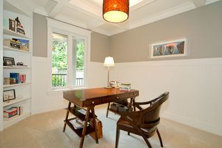 Photo 15: 3602 Loraine Avenue in North Vancouver: Capilano Highlands House for sale : MLS®# V922588