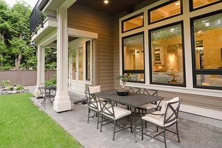 Photo 18: 3602 Loraine Avenue in North Vancouver: Capilano Highlands House for sale : MLS®# V922588