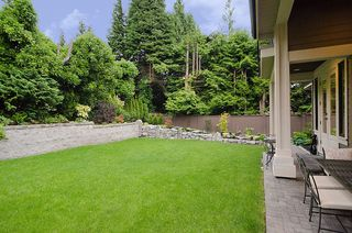 Photo 17: 3602 Loraine Avenue in North Vancouver: Capilano Highlands House for sale : MLS®# V922588