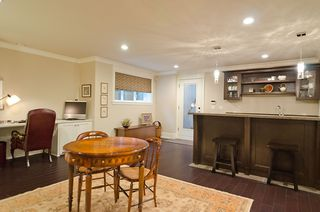 Photo 33: 3602 Loraine Avenue in North Vancouver: Capilano Highlands House for sale : MLS®# V922588