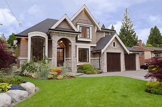 Photo 38: 3602 Loraine Avenue in North Vancouver: Capilano Highlands House for sale : MLS®# V922588