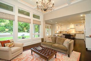 Photo 14: 3602 Loraine Avenue in North Vancouver: Capilano Highlands House for sale : MLS®# V922588