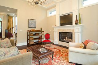Photo 13: 3602 Loraine Avenue in North Vancouver: Capilano Highlands House for sale : MLS®# V922588