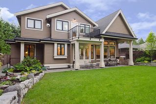 Photo 39: 3602 Loraine Avenue in North Vancouver: Capilano Highlands House for sale : MLS®# V922588
