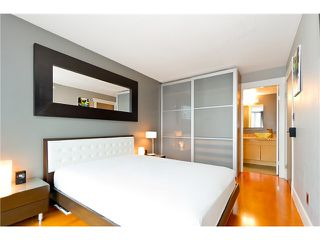 Photo 7: 2005 1009 EXPO Boulevard in Vancouver: Yaletown Condo for sale (Vancouver West)  : MLS®# V957571