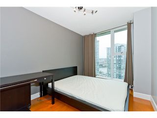 Photo 8: 2005 1009 EXPO Boulevard in Vancouver: Yaletown Condo for sale (Vancouver West)  : MLS®# V957571