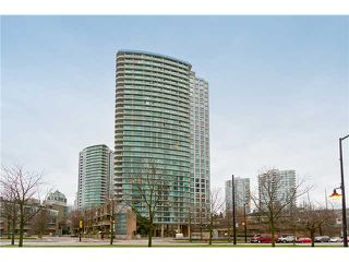 Photo 9: 2005 1009 EXPO Boulevard in Vancouver: Yaletown Condo for sale (Vancouver West)  : MLS®# V957571