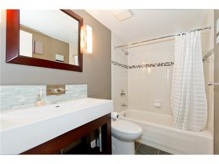 Photo 5: 2005 1009 EXPO Boulevard in Vancouver: Yaletown Condo for sale (Vancouver West)  : MLS®# V957571