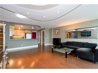 Photo 3: 2005 1009 EXPO Boulevard in Vancouver: Yaletown Condo for sale (Vancouver West)  : MLS®# V957571
