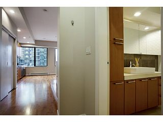 Photo 7: 505 1333 W GEORGIA Street in Vancouver: Coal Harbour Condo for sale (Vancouver West)  : MLS®# V996580