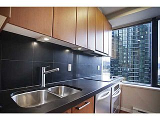 Photo 4: 505 1333 W GEORGIA Street in Vancouver: Coal Harbour Condo for sale (Vancouver West)  : MLS®# V996580